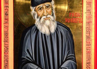 St. Paisios of Mount Athos