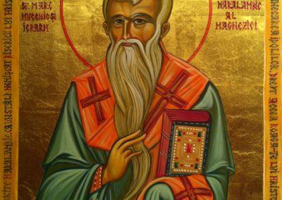 St. Haralambos the Wonderworker